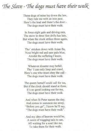 Ogden Nash - what a lovely verse :0)