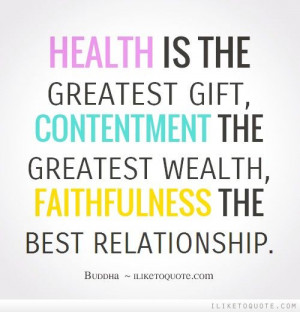 ... wealth, faithfulness the best relationship. #wisdom #quotes #sayings