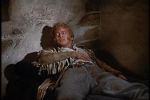 Disney's Davy Crockett: 50 years ago...