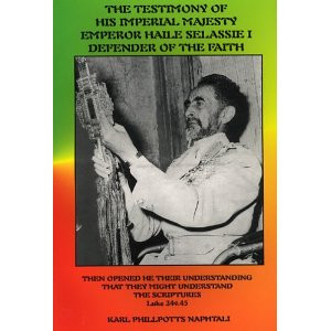 Haile Selassie Quotes On Religion Emperor haile selassie i