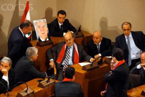 ... presidentiel elections postponed - Druze leader Walid Jumblatt
