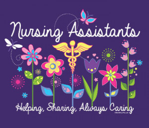 In honor of Nursing Assistant's Week, WellsBrooke would like to ...