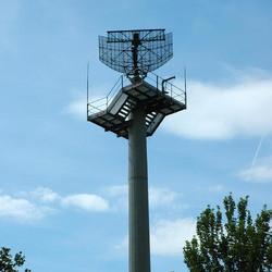 Air Traffic Control Radar Beacon System