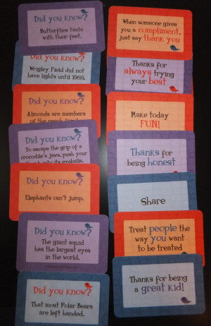 Counseling Newsletter Ideas