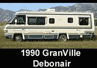 1990 Granville DEBONAIR