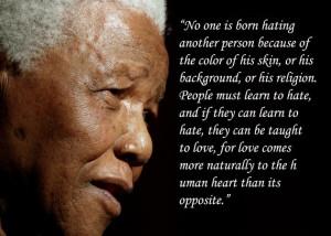 Favourite Nelson Mandela Quotes