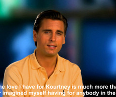 Scott Disick Funny Quotes