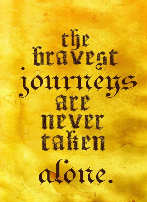 brave pixar the movie quote poster by studiomarshallarts on etsy $ 15 ...