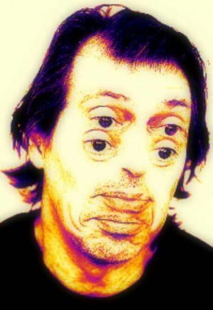 steve buscemi- stop drinking you have had enough.