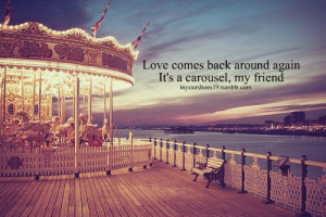 tumblr lop76goJDT1qe3x00o1 500 Carousel Vanessa Carlton