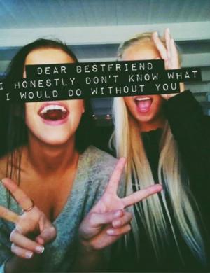 Best friends | via Tumblr