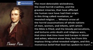 The most detestable wickedness, the most horrid cruelties, and the ...