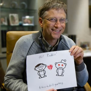 15 Inspiring Bill Gates Quotes on Success and Life 10 Golden Rules on ...