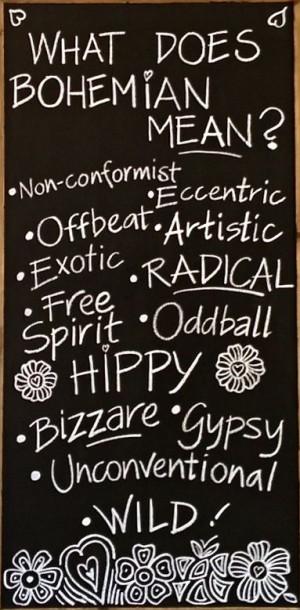 Hippie Quotes