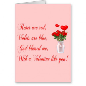 roses_are_red_violets_are_blue_god_blessed_me_card ...