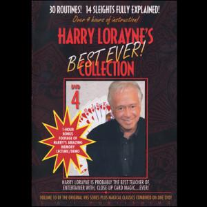 Harry Lorayne Download