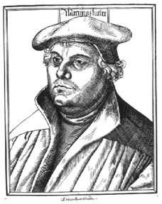 Martin Luther Reformation Quotes Martin luther quotes: