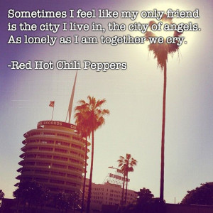 ... Los Angeles | 16 Famous Quotes That Perfectly Capture Los Angeles
