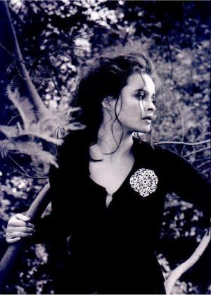 Helena Bonham Carter Resimleri