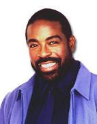 renowned public speaker, author and television personality, Les Brown ...