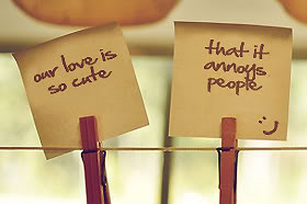 Heart Touching Quotes about Cute Love