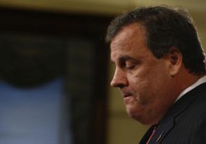 Jeff Zelevansky/Getty Images New Jersey Gov. Chris Christie's office ...