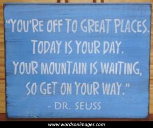 Inspirational quotes th grade graduation