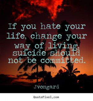 suicide quotes inspirational