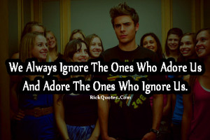 ignore quotes ignore quote love ignore quotes