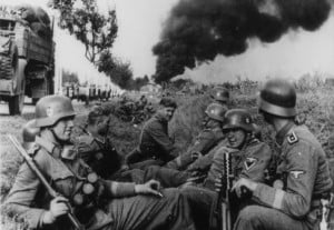 World War II: The Invasion of Poland and the Winter War