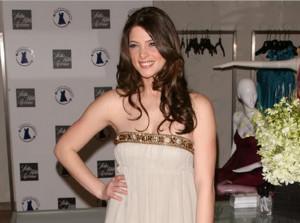 Ms.Greene became the celebrity spokesperson for donatemydress ...