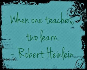 Practicing Preschool: Educational Quotes Part 2