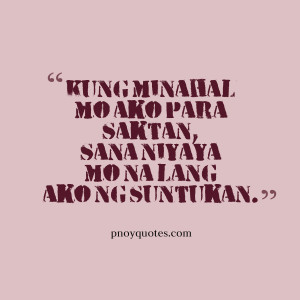 Tagalog Love Quotes PH | Your Favorite Quotes About