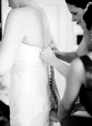 Elegant Maryland Wedding Antrim 1844 Bride Getting Ready 275x374 Late