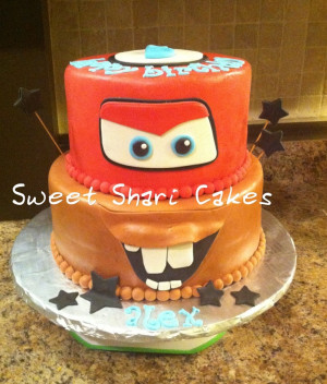 Car Cakes, Cars Cake, Cakes Cupcakes Cookies, Cake Design, Shari Cake ...