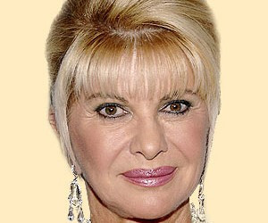 Great Quotes From History: Ivana Trump