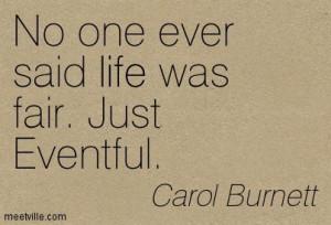 Quotation-Carol-Burnett-life-humor-inspirational-Meetville-Quotes ...