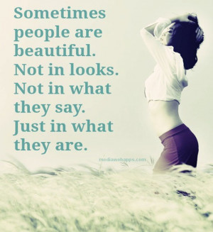 beautiful no matter what quotes