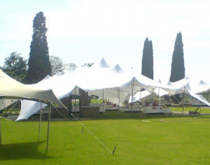 Stretch Tent Rigging amp Training Services