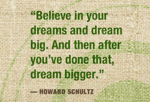 Starbucks CEO Howard Schultz Quotes: 7 Lessons for Business and Life ...