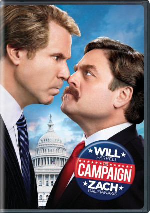 the campaign dvd release date october 30 2012 upc 883929240746 $ 4 99 ...