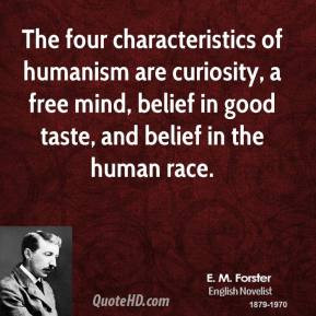 Humanism Quotes