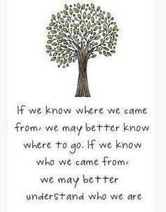 Foster Care / Adoption Quotes and Such