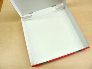 Pizza Box Gallery