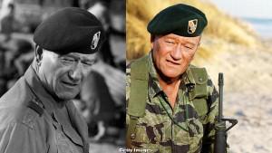 Top 10: Memorable John Wayne quotes