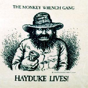 George Washington Hayduke - Click picture to see full size