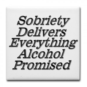 alcohol recovery
