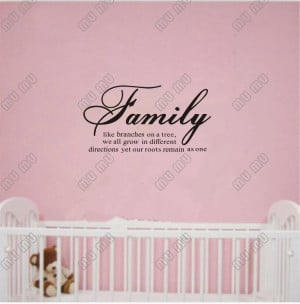 ... Vinyl wall lettering stickers quotes and sayings home art decor decal