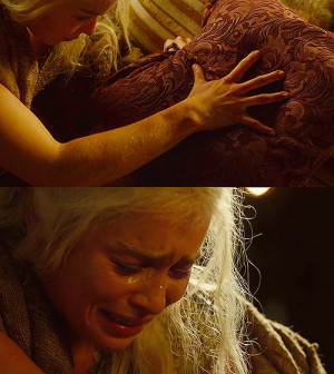 Daenerys And Drogo Quo...