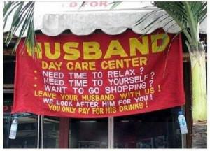 20 Funny Bar Signs